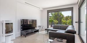Luxusní vila s výhledem na moře v oblíbené obci Santa Ponsa, Malorka (Thumbnail 5)