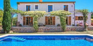 Finca in Establiments mit großem Pool und zwei Gästehäusern (Thumbnail 1)
