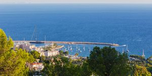 Fully furnished villa in Costa d´en Blanes with great sea views (Thumbnail 1)