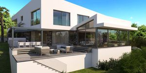 Fully furnished villa in Costa d´en Blanes with great sea views (Thumbnail 3)