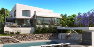 Fully furnished villa in Costa d´en Blanes with great sea views (Thumbnail 2)