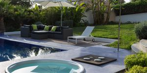 Villa in Santa Ponsa - Anwesen mit modernster Technik und Meerblick (Thumbnail 8)