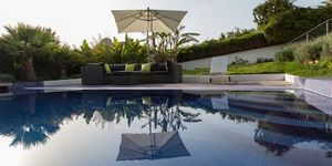 Villa in Santa Ponsa - Anwesen mit modernster Technik und Meerblick (Thumbnail 7)