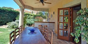 Sol de Mallorca: Stately sea views villa on spacious property (Thumbnail 3)