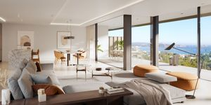 Apartment in Southwest: luxurious newly built apartment with sea view (Thumbnail 2)