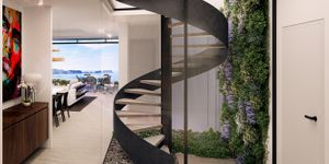 Newly built penthouse with the TOP address in the South West (Thumbnail 7)