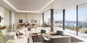 Newly built penthouse with the TOP address in the South West (Thumbnail 5)