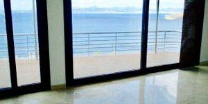Doppelhaushälfte  in erster Meereslinie an Mallorcas Südküste (Thumbnail 4)