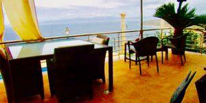 Doppelhaushälfte  in erster Meereslinie an Mallorcas Südküste (Thumbnail 8)