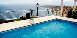 Doppelhaushälfte  in erster Meereslinie an Mallorcas Südküste (Thumbnail 10)