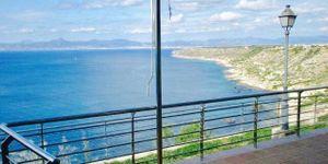Doppelhaushälfte  in erster Meereslinie an Mallorcas Südküste (Thumbnail 5)