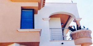 Doppelhaushälfte  in erster Meereslinie an Mallorcas Südküste (Thumbnail 9)