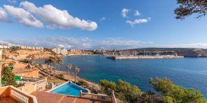 Apartmán s výhledem na moře v Santa Ponse, Malorka (Thumbnail 3)