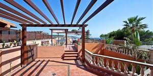 Frontline apartment in Nova Santa Ponsa (Thumbnail 4)
