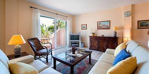 Frontline apartment in Nova Santa Ponsa (Thumbnail 5)