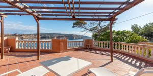 Apartmán s výhledem na moře v Santa Ponse, Malorka (Thumbnail 4)