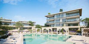 Neue Apartmentanlage im Südwesten von Mallorca (Thumbnail 1)