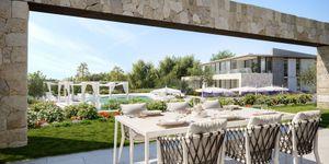 Neue Apartmentanlage im Südwesten von Mallorca (Thumbnail 3)