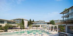 Exklusive Neubau Wohnungen im Südwesten von Mallorca (Thumbnail 1)