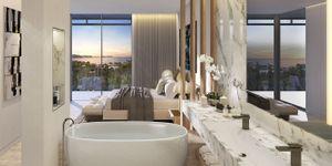 Exklusive Neubau Wohnungen im Südwesten von Mallorca (Thumbnail 5)