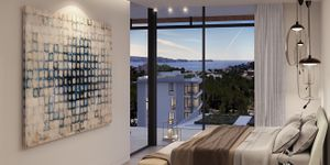 Exklusive Neubau Wohnungen im Südwesten von Mallorca (Thumbnail 4)