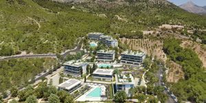 New apartment complex in Paguera (Thumbnail 6)