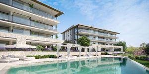 Exklusive Neubau Wohnungen im Südwesten von Mallorca (Thumbnail 2)