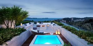 New Penthouses in the TOP address in the South West (Thumbnail 1)