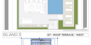 New Penthouses in the TOP address in the South West (Thumbnail 8)