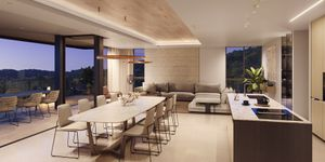 New Penthouses in the TOP address in the South West (Thumbnail 5)