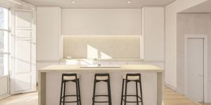 Apartment in Palma - Neu renovierte Immobilie in begehrter Lage (Thumbnail 3)