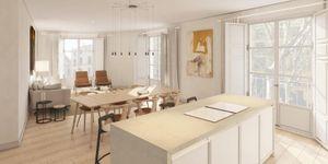 Apartment in Palma - Neu renovierte Immobilie in begehrter Lage (Thumbnail 1)