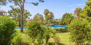 Apartment in Santa Ponsa - sonnige Garten Wohnung nahe Port Adriano (Thumbnail 7)