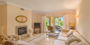 Apartment in Santa Ponsa - sonnige Garten Wohnung nahe Port Adriano (Thumbnail 4)
