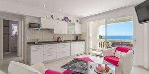 Apartment in Port Andratx - Renovierte Wohnung mit Meerblick (Thumbnail 2)