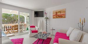 Apartment in Port Andratx - Renovierte Wohnung mit Meerblick (Thumbnail 3)