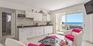 Renovated apartment in the first sea line in Port Andratx (Thumbnail 2)