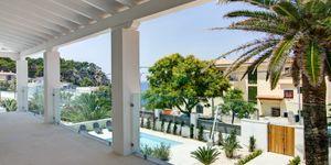 Modern villa close to the sea in Santa Ponsa (Thumbnail 3)