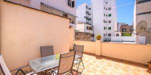 Duplex in Palma de Mallorca im beliebten Catalina Viertel (Thumbnail 7)