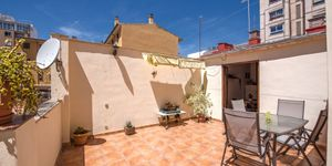 Duplex in Palma de Mallorca in the popular Catalina district (Thumbnail 6)