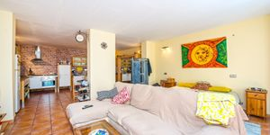 Duplex in Palma de Mallorca in the popular Catalina district (Thumbnail 9)