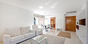 Apartment in Son Vida - Charmante Wohnung mit großer Terrasse (Thumbnail 2)