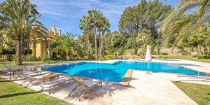 Mediterranean apartment in well maintained complex in Son Vida (Thumbnail 9)