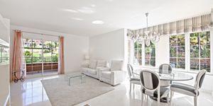 Apartment in Son Vida - Charmante Wohnung mit großer Terrasse (Thumbnail 3)