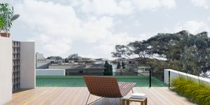 Penthouse in Palma - Moderne Immobilie mit privatem Pool (Thumbnail 9)