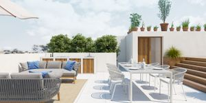 Penthouse in Palma - Moderne Immobilie mit privatem Pool (Thumbnail 4)