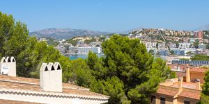 Apartment in Santa Ponsa - Ferienapartment mit Meerblick in ruhiger Lage (Thumbnail 10)