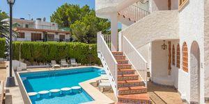 Apartment in Santa Ponsa - Ferienapartment mit Meerblick in ruhiger Lage (Thumbnail 1)