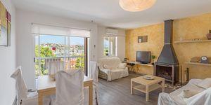 Apartment in Santa Ponsa - Ferienapartment mit Meerblick in ruhiger Lage (Thumbnail 2)
