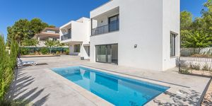 Modern and new villa for sale in Costa de la Calma (Thumbnail 7)